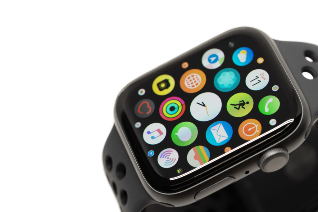 apple watchとiosアプリのヘルスケアの連携方法